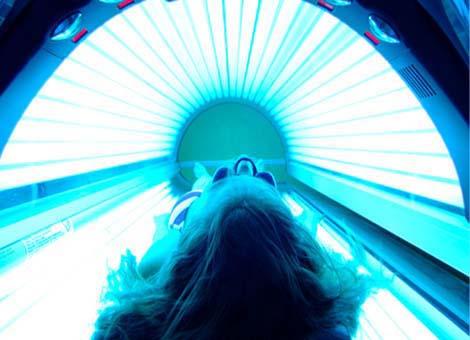 Waldmann 紫外线治疗系统