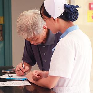 男性患白癜风如何正确的护理?
