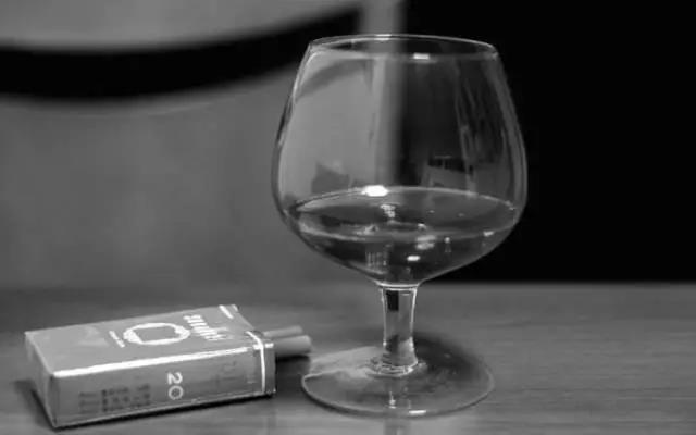 喝酒会导致白癜风吗