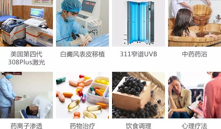 阜阳医院确诊早期白癜风怎么治好的快?