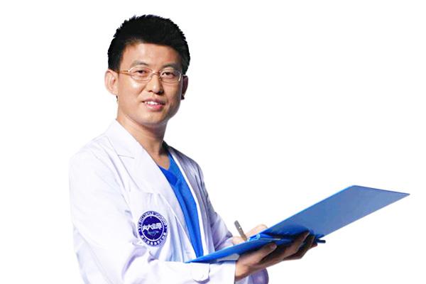 医师 王伟
