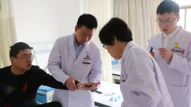 刘西珍教授