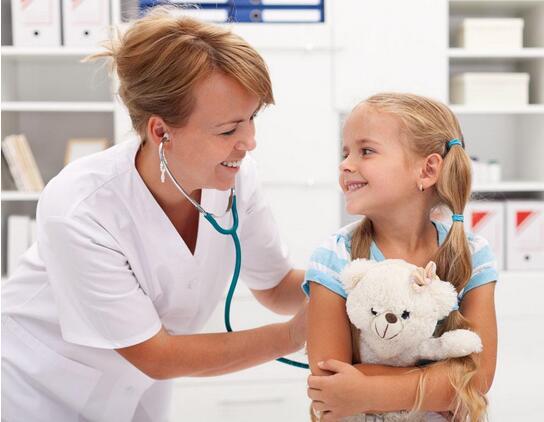 引起儿童白癜风的发病原因有哪些?