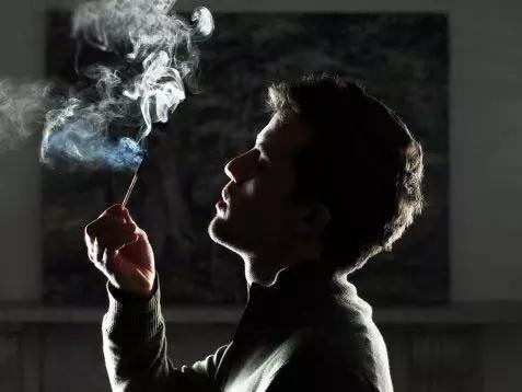 白癜风可以吸烟吗