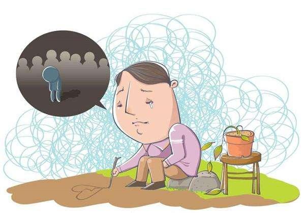 成年白癜风患者怎样做好心理调节?
