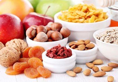 白癜风患者们日常可以吃哪些零食?