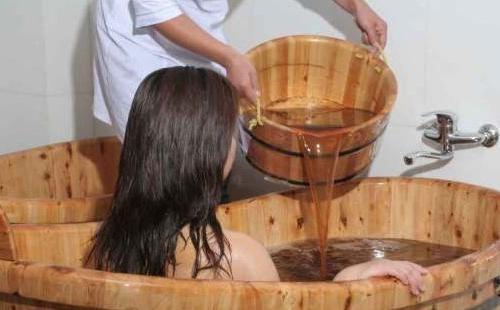 洗冷水澡对白癜风患者有什么危害