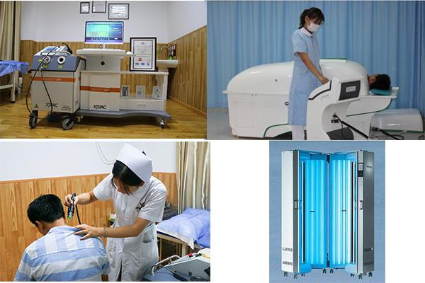 安庆什么医院看白癜风
