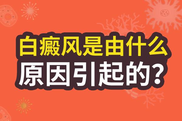 芜湖白癜风医院解答白癜风是怎么引起的